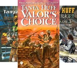 Valor Novel (5 Book Series)