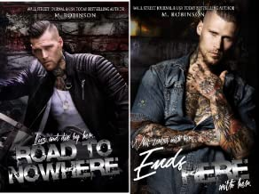 Road to Nowhere (2 Book Series)