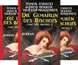 Tore aus Bronze (Reihe in 3 Bänden)
