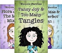 The Joy Series (6 Book Series)