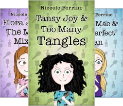 Joy Series (4 Book Series)