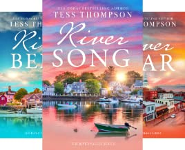 The River Valley Series (5 Book Series)