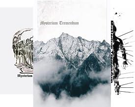Mysterium Tremendum (3 Book Series)