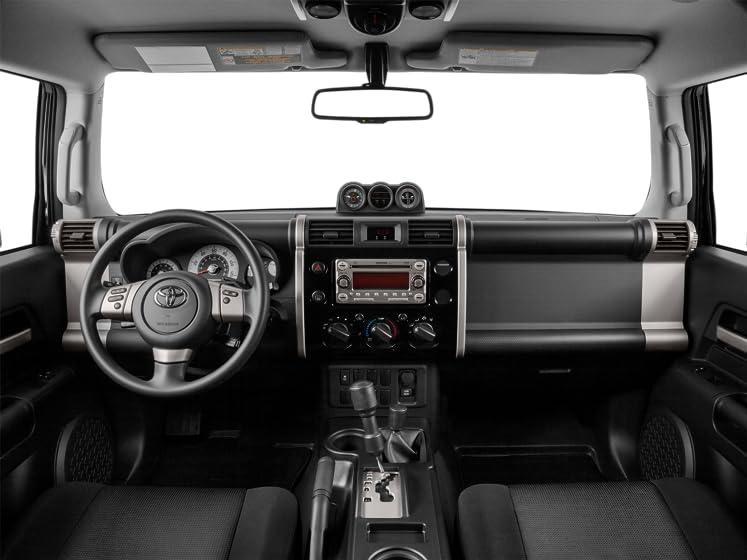 amazon com 2014 toyota fj cruiser reviews images and specs vehicles rh amazon com toyota fj cruiser manual or automatic toyota fj cruiser manual pdf