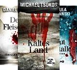 Eiskalte Thriller (Reihe in 6 Bänden)