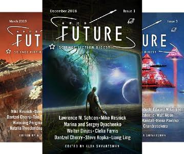 Future Science Fiction Digest