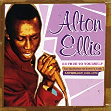Best alton ellis be true to yourself Reviews
