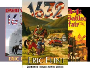 Ring of Fire (28 Book Series)