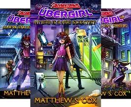 The Adventures of Ubergirl (3 Book Series)