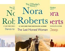 The O'Hurleys (4 Book Series)