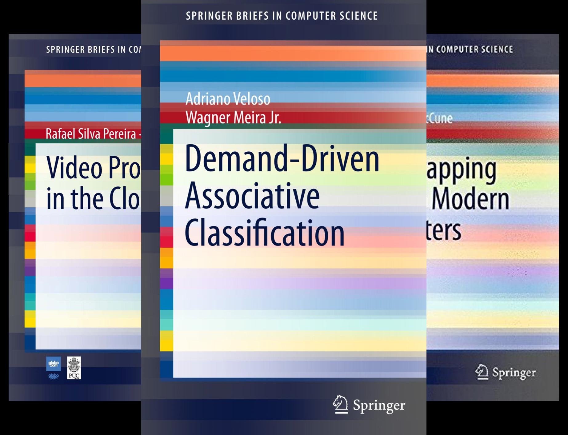 SpringerBriefs in Computer Science (50 Book Series)