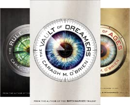 The Vault Of Dreamers Trilogy (3 Book Series)