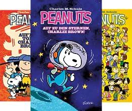 Peanuts (Reihe in 14 Bänden)