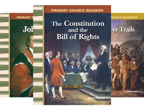 Social Studies Readers (27 Book Series)
