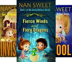 Dusky Hollows (16 Book Series)