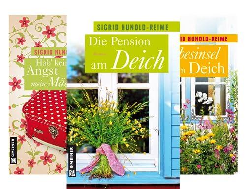 Sigrid Hunold Reime Reihe (Reihe in 5 Bänden)