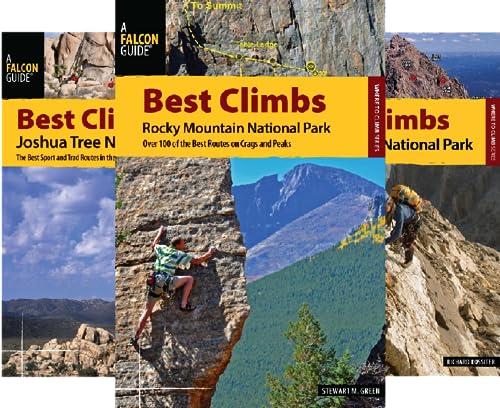 Best Climbs (12 Book Series)