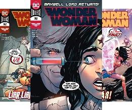 Wonder Woman (2016-) (101-117) (17 Book Series)