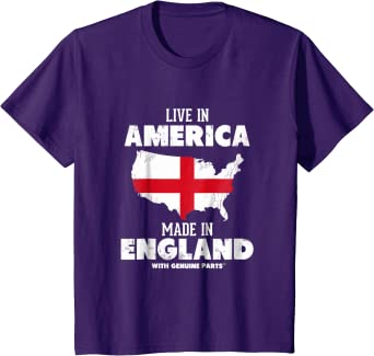 Trust Me Im English MENS T-SHIRT tee birthday british brit UK pride funny gift