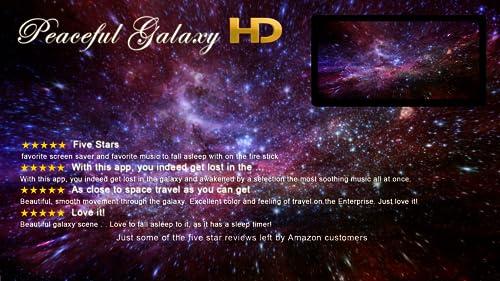『Peaceful Galaxy HD』の2枚目の画像