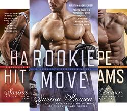 A Brooklyn Bruisers Novel (3 Book Series)