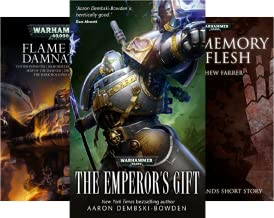 Warhammer 40,000 (51-61) (11 Book Series)