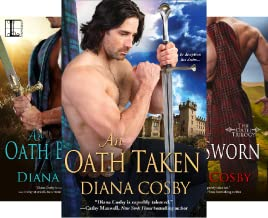 The Oath Trilogy (3 Book Series)