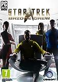 Star Trek: Bridge Crew vous plongera dans l'univers Star Trek en Réalité Virtuelle En mode Coop, formez une équipe de 4joueurs pour assumer les rôles de capitaine, navigateur, officier tactique & ingénieur