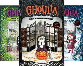 Ghoulia (3 Book Series)