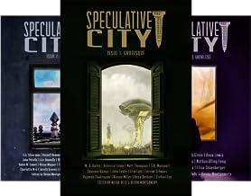 Speculative City (12 Book Series)