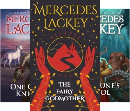 A Tale of the Five Hundred Kingdoms (6 Book Series)