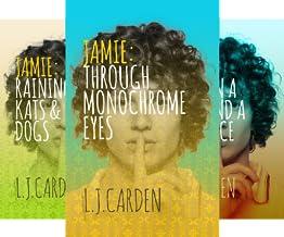 The world of Jamie Keldas (3 Book Series)