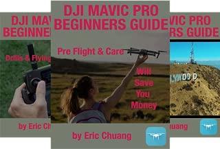 Mavic Secrets (4 Book Series)