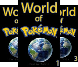 World of Pokemon (3 Book Series)