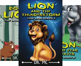 The Lion Series (5 Book Series)