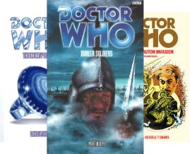 Doctor Who (49 Book Series)