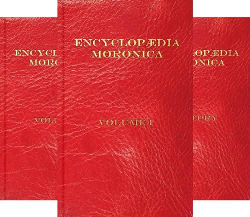 Encyclopædia Moronica (3 Book Series)