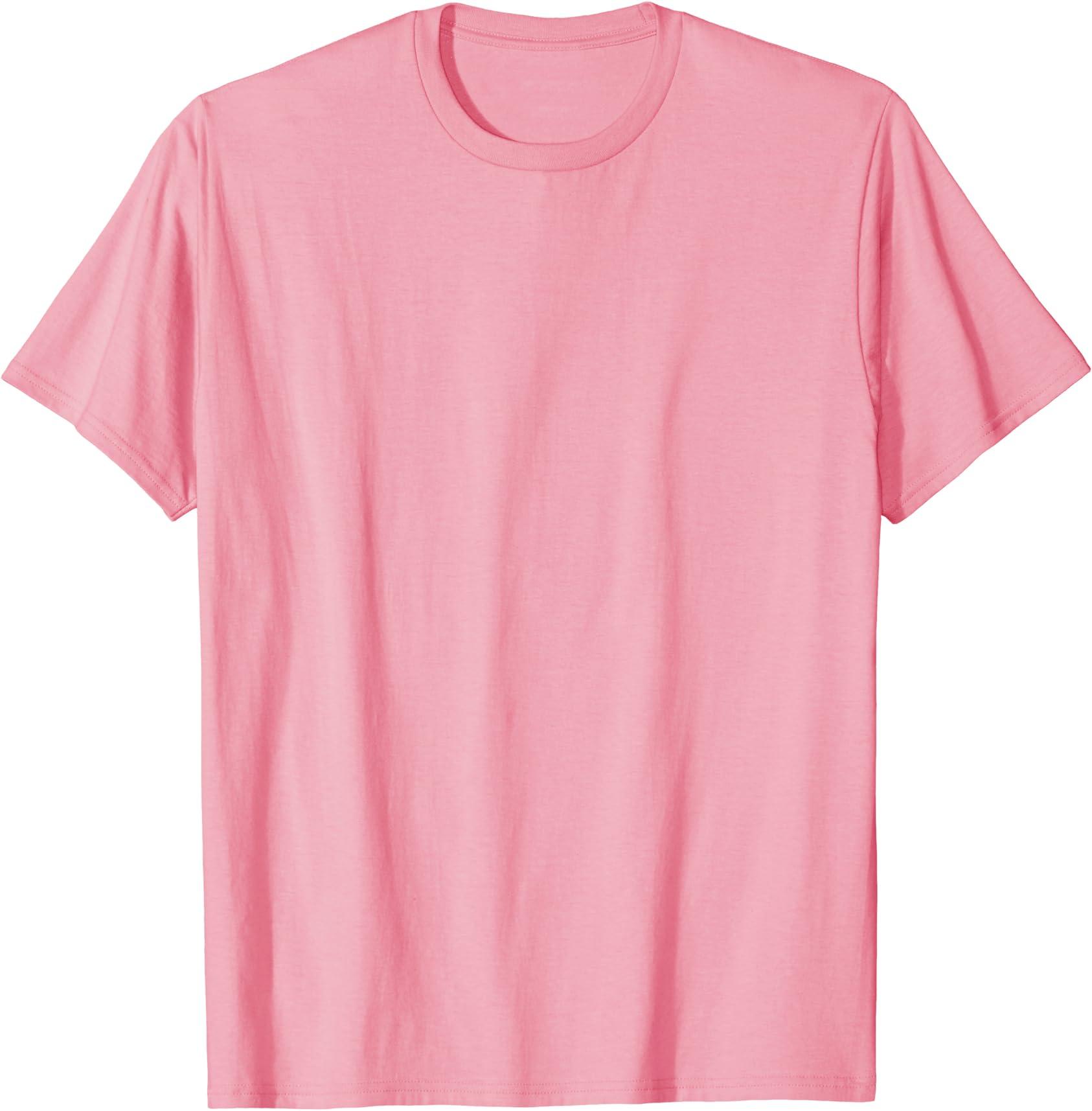 Shop4Ever Tough Guys Wear Pink Youths T-Shirt Breast Cancer Awareness Shirts