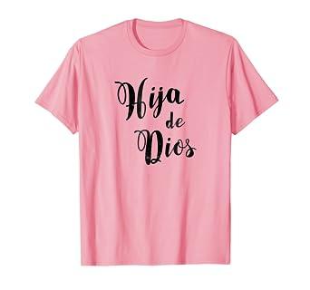 Amazon.com: Camisas Espanolas religiosas, Camiseta De La ...