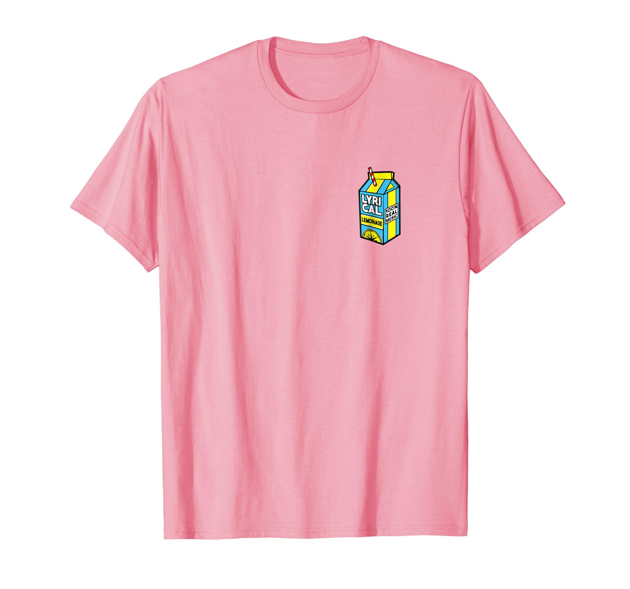 Lyrical Lemonade Shirt-fa