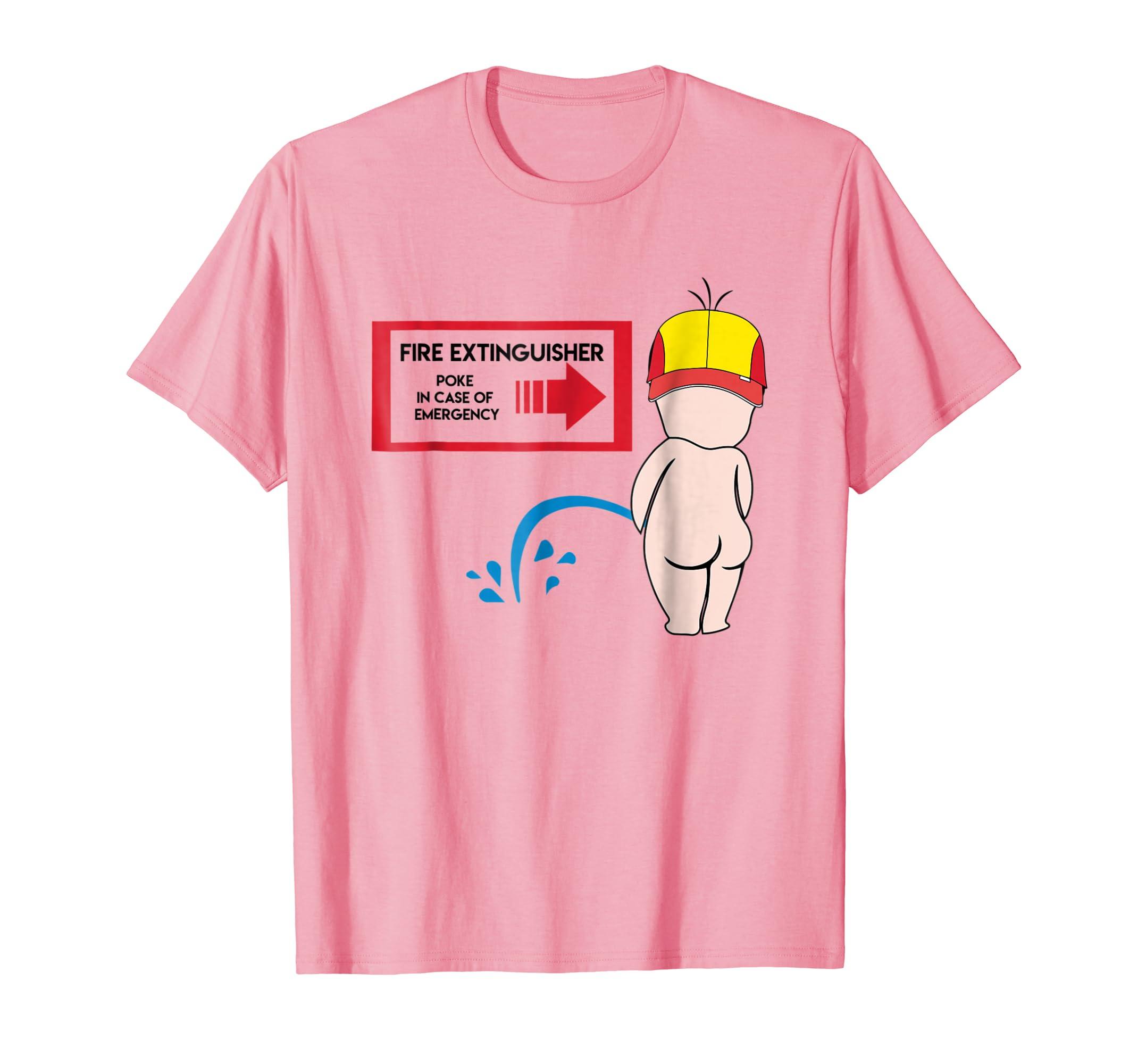 8842fbf0 Funny Baby Girl Men's Clothing - CafePress