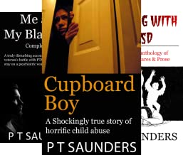 The P T Saunders Story (4 Book Series)