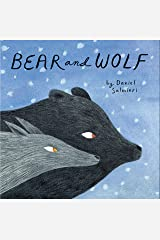 Bear and Wolf Kindle Edition