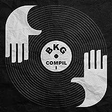Bkg - Compil, Vol. I