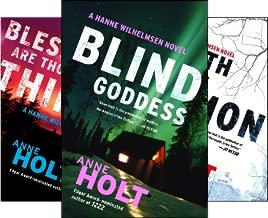 A Hanne Wilhelmsen Novel (10 Book Series)