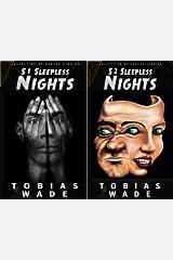 Sleepless Nights (2 Book Series) Kindle Edition