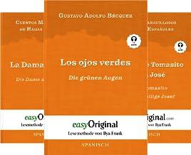 Lesemethode von Ilya Frank - Spanisch