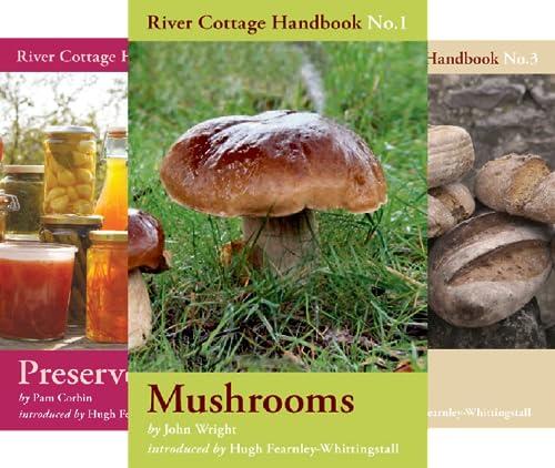 River Cottage Handbook (18 Book Series)