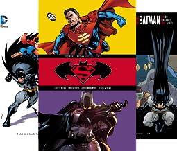 Superman/Batman (9 Book Series)