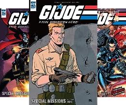 G.I. Joe: A Real American Hero (101-136) (36 Book Series)